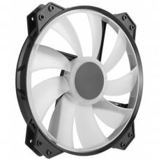 Cooler Para Gabinete Cooler Master MasterFan MF200R RGB 200mm, R4-200R-08FC-R1
