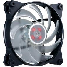 Cooler Para Gabinete Cooler Master MasterFan Pro 120 Air Balance RGB 120mm, MFY-B2DN-13NPC-R1