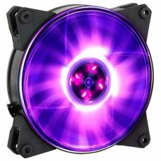 Cooler Para Gabinete Cooler Master MasterFan Pro 120 Air Pressure RGB 120mm, MFY-P2DN-15NPC-R1