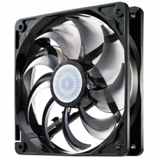 Cooler Para Gabinete Cooler Master Sickle Flow, Black 120mm, R4-SXNP-20FK-R1