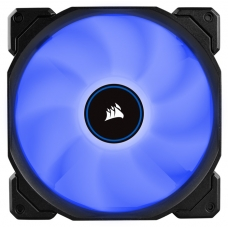 Cooler para Gabinete Corsair AF140, LED Blue 140mm, CO-9050087-WW