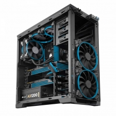 Cooler para Gabinete Corsair Air Series AF120, 120mm, CO-9050001-WW