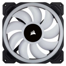 Cooler para Gabinete Corsair LL140 CO-9050073-WW RGB 140mm
