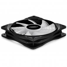 Cooler para Gabinete Deepcool CF120 RGB 120mm, DP-FA-RGB-CF120-1