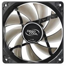 Cooler para Gabinete Deepcool Wind Blade, LED Blue 120mm, DP-FLED-WB120
