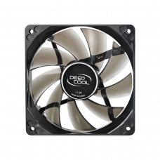 Cooler para Gabinete Deepcool Wind Blade, LED Red 120mm, DP-FLED-WB120-RD