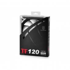 Cooler para Gabinete Gamerstorm Deepcool, LED White 120mm, DPGS-FTF-TF120WW