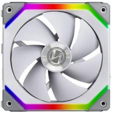 Cooler para Gabinete, Lian Li, Uni SL120, RGB, 120mm, Hidráulico, 1900RPM, White, UF-SL120-1W