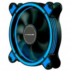 Cooler Para Gabinete Mymax Sprectrum 120mm LED Azul MYC/FC-SP12025/BL