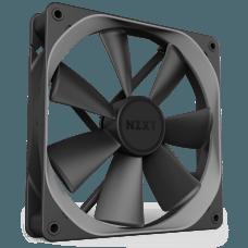 Cooler para Gabinete NZXT AER P120, 120mm, RF-AP120-FP