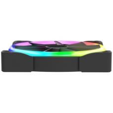 Cooler para Gabinete NZXT AER RGB 2 140mm, HF-28140-B1