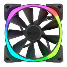 Cooler para Gabinete NZXT AER RGB 120mm, RF-AR120-B1