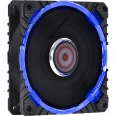 Cooler para Gabinete Pcyes Calafrio, LED Blue 120mm, FCAL120LDAZ