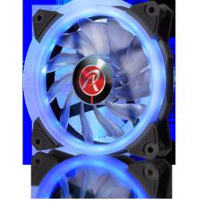 Cooler para Gabinete Raijintek Iris 12, Blue, 120mm, 0R400041