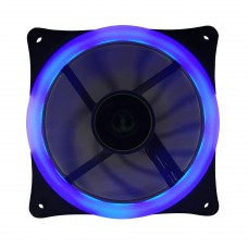 Cooler Para Gabinete T-Dagger 120mm, LED BLUE, T-TGF200-B