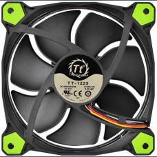 Cooler Para Gabinete Thermaltake Riing 14 LED Green CL-F039-PL14GR-A