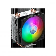 Cooler para Processador Cooler Master Hyper 212 RGB 120mm, Intel-AMD, RR-2V2L-18PA-R1