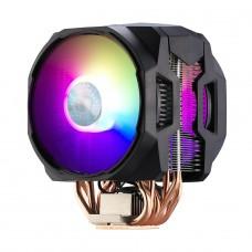 Cooler para Processador Cooler Master Masterair MA610P, ARGB 120mm, Intel-AMD, MAP-T6PN-218PA-R1
