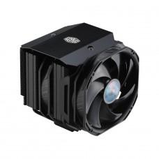 Cooler para Processador Cooler Master Masterair MA624 STEALTH, 140mm, Intel-AMD, MAM-D6PS-314PK-R1