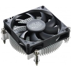 Cooler para Processador Cooler Master X Dream, 80mm, Intel, RR-X115-22FK-R1
