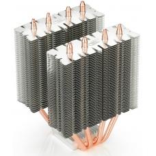 Cooler para Processador DeepCool Frostwin, LED Blue 92mm, Intel-AMD, DP-MCH4-FT-LEDV2