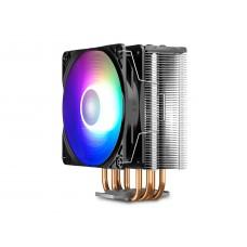 Cooler para Processador DeepCool Gammax GT A-RGB, 120mm, Intel- AMD, DP-MCH4-GMX-GT-ARGB