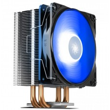 Cooler para Processador DeepCool Gammaxx 400 V2 Blue, 120mm, Intel-AMD, DP-MCH4-GMX400V2-BL