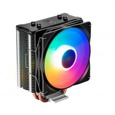 Cooler para Processador DeepCool Gammaxx 400 XT, RGB, 120mm, Intel-AMD, DP-MCH4-GMX400-XT
