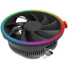Cooler para Processador Gamemax Gamma 200, 125mm Intel-AMD