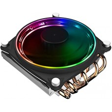 Cooler para Processador Gamemax Gamma 300, Com Controle, 120mm Intel-AMD, GMX Gamma 300