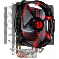 Cooler para Processador Redragon Reaver, 120mm, LED Vermelho, Intel-AMD, CC-1011