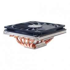 Cooler para Processador Scythe, Big Shuriken 2, 120mm, Intel-AMD
