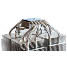 Cooler para Processador Scythe Ninja 5 120mm, Intel-AMD, SCNJ-5000