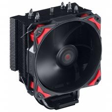 Cooler para Processador PCyes Zero KZ4, 120mm, Intel-AMD, ACZK4120