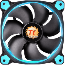 Cooler Thermaltake Riing 12 LED Blue CL-F038-PL12BU-A