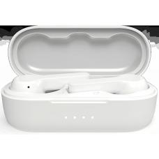 Fone de Ouvido Bluetooth Riotoro RPOD Classic, White, AR-20W