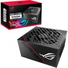 Fonte Asus ROG Strix 550G, 550W, 80 Plus Gold, Full Modular, RSSS05-550G1