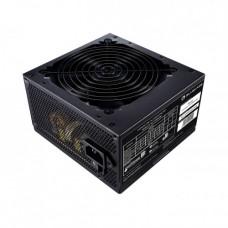Fonte BlueCase ATX 400W BLU400R-80E Real 80+ White , Box Com Cabo, PFC Ativo