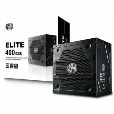 Fonte Cooler Master Elite V3 400W, PFC Ativo, MPW-4001-ACAAN1-WO