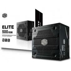 Fonte Cooler Master Elite V3 500W, PFC Ativo, MPW-5001-ACAAN1-WO