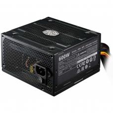 Fonte Cooler Master Elite V3 600W, PFC Ativo, ATX MPW-6001-ACAAN1-WO