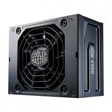 Fonte Cooler Master V550 SFX, 550W, 80 Plus Gold, PFC Ativo, Full Modular, MPY-5501-SFHAGV-WO