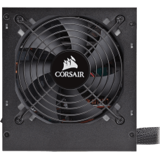 Fonte Corsair CX650M 650W, 80 Plus Bronze, PFC Ativo, Semi Modular, CP-9020103-WW