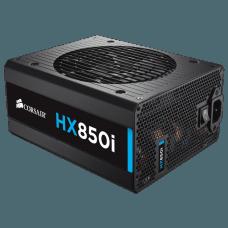 Fonte Corsair HX850i 850W, 80 Plus Platinum, PFC Ativo, Full Modular, CP-9020073-WW