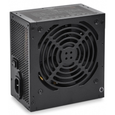 Fonte Deepcool DA600 600W, 80 Plus Bronze, PFC Ativo, DP-BZ-DA600