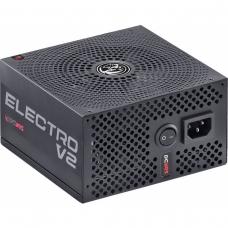 Fonte PCYES Electro V2 450W, 80 Plus Bronze, PFC Ativo, ELECV2PTO450W