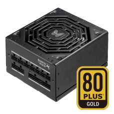 Fonte Super Flower LEADEX III 850W, 80 Plus Gold, PFC Ativo, Full Modular, SF-850F14HG