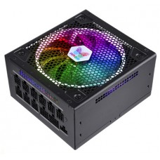 Fonte Super Flower LEADEX III ARGB PRO 750W, 80 Plus Gold, PFC Ativo, Full Modular, SF-750F14RG V2.0