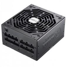Fonte Super Flower LEADEX Platinum 850W, 80 Plus Platinum, PFC Ativo, Full Modular, SF-850F14MP