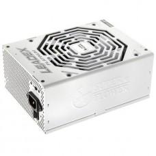 Fonte Super Flower LEADEX Platinum SE 1000W, 80 Plus Platinum, White, PFC Ativo, Full Modular, SF-1000F14MP(WH)